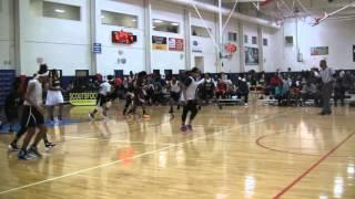 Dallas Girls Spring 16 Team16 vs Team18