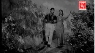 Kannada Song - BeLLi Hakki Aaguvaa - S.Janaki & P.B.Srinivas