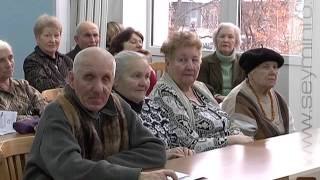 В курской библиотеке говорили о Чехове