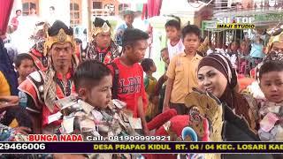 Penganten Baru - Singa Dangdut Bunga Nada Live Prapag Kidul