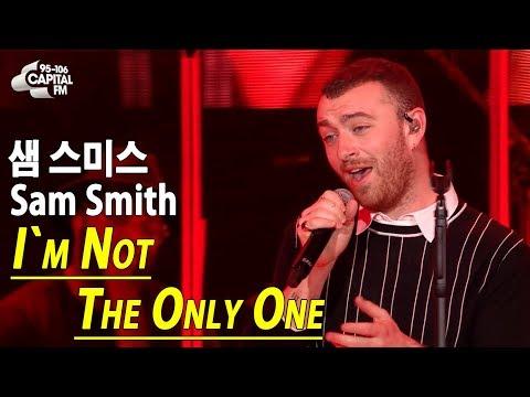 [한글자막]  샘 스미스-I`m Not The Only One (Sam Smith)