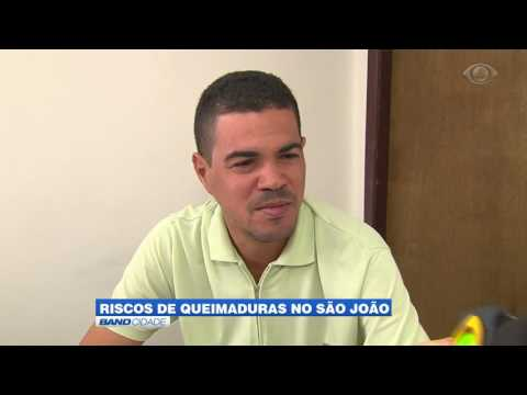 ALÔ DOUTOR QUEIMADURAS 2106