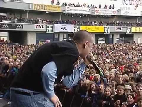 Linkin Park - By Myself (Rock am Ring 2001)