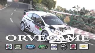 Rallye Villa de Adeje 2016
