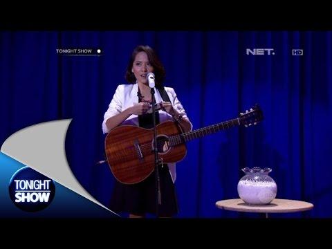 Tonight's Challenge - Lala Karmela mengcover lagu secara acak