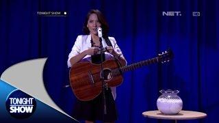 Tonight s Challenge Lala Karmela meng lagu secara acak