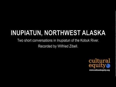 Parlametrics: Inupiatun, Northwest Alaska II