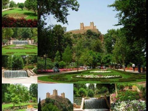 Aiin asserdoune a beautiful place to visit near beni for Mobilia beni mellal