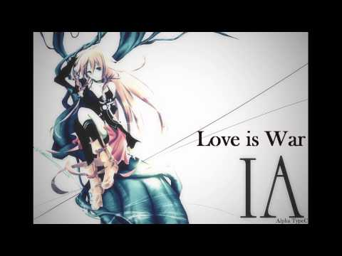 IA Alpha TypeC - Love is War