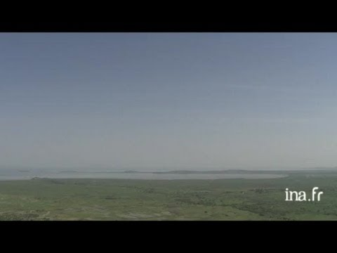 Tanzanie : paysage de la Rift Valley