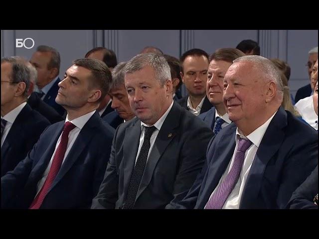 Путин предложил ввести конституционный запрет на иностранное гражданство у чиновников
