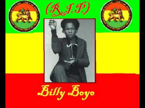 Billy Boyo - Zim Zim