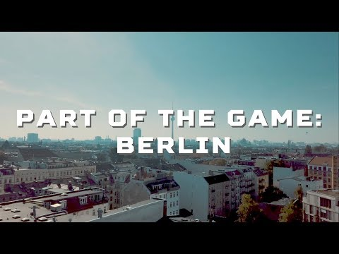 Predator – Part of the Game  Berlin