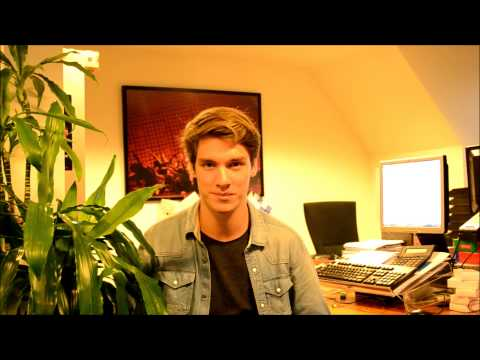 My internship at Joop van den Ende Theaterproducties - Menno Snel