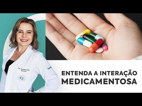 Interação medicamentosa: por que devemos ter cuidado ao misturar remédios? | Minuto Farma