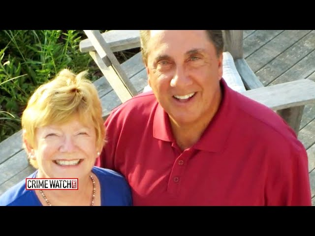 Mother's Day murders: Maryland's Dick and Jody Vilardo case