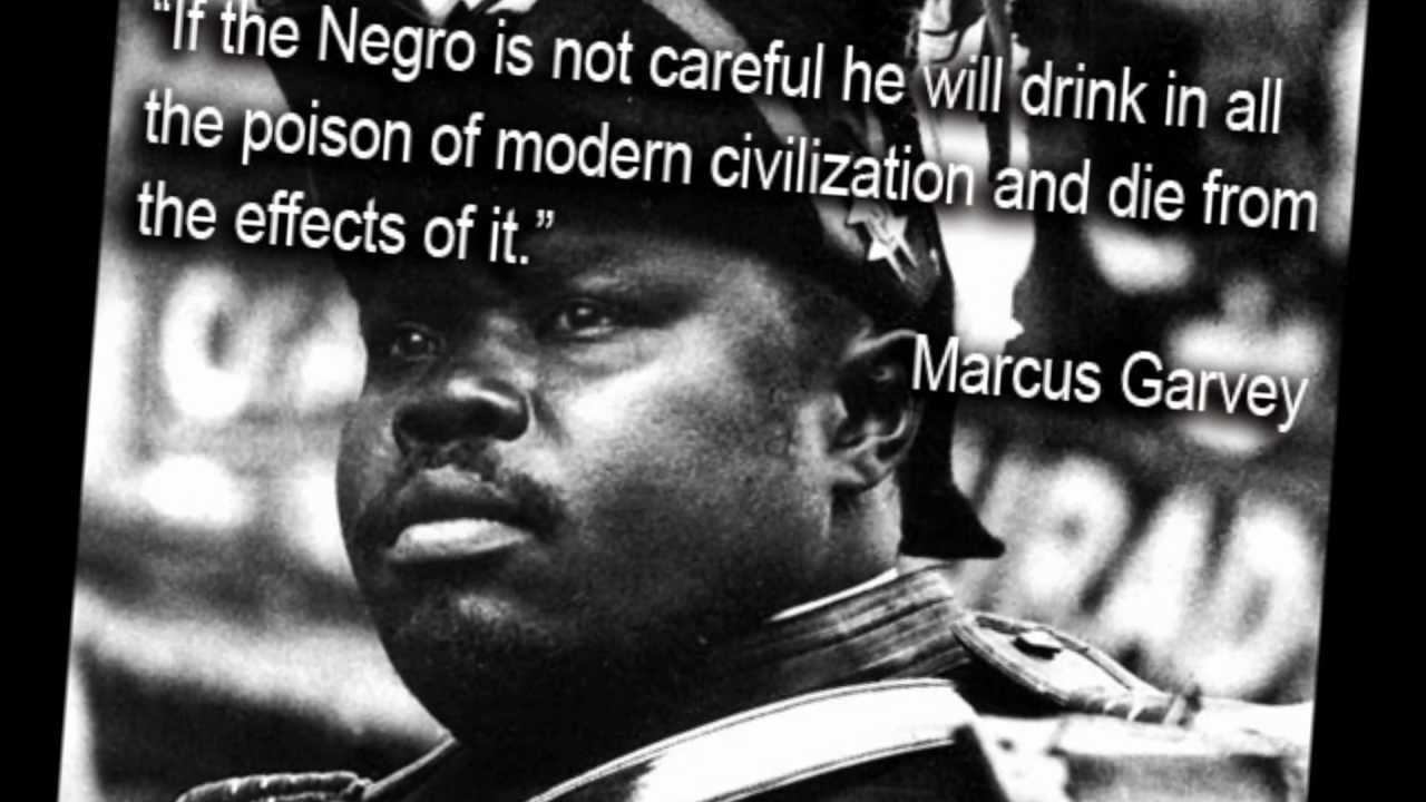 marcus garvey and the back to africa movement and teachings I had a conversation on social media recently about the migration of african-americans back to africa that i was talking about the back to africa movement i was appreciative because not many people even remotely recognize the teachings of marcus garvey when they.