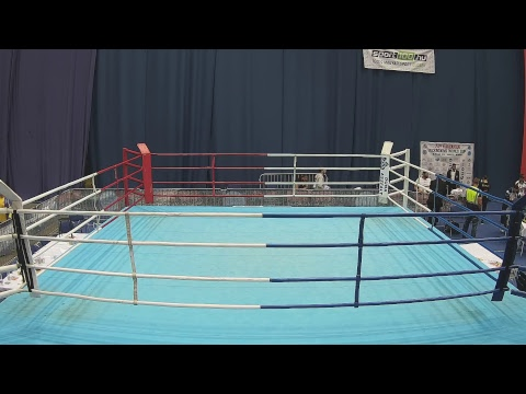 WAKO World Cup 2018 - Day 3 - Ring 3