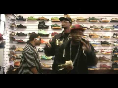 Shern  Dope Boy Fresh ft Lucky Luchiano & Meat Man