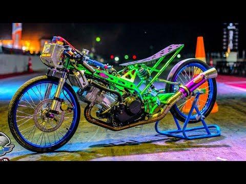 THAILAND'S FASTEST Drag Bike