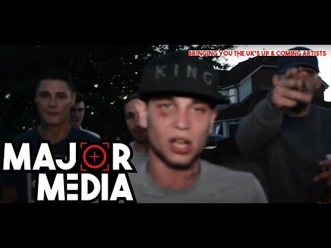 Gosport Takeover   Major Media