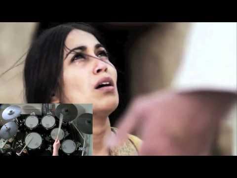 Alive (Mary Magdalene) - Drums - Natalie Grant mp3