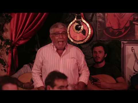 """Arcílio Siva, """"Fado Pedro Rodrigues"""" - """"Zé Maria Nicolau (?)"""""""