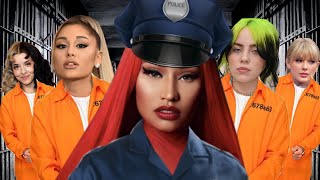 Celebrities Go To Prison MP3