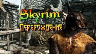 Skyrim: перерождение