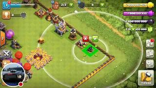 mi clash of clans hack