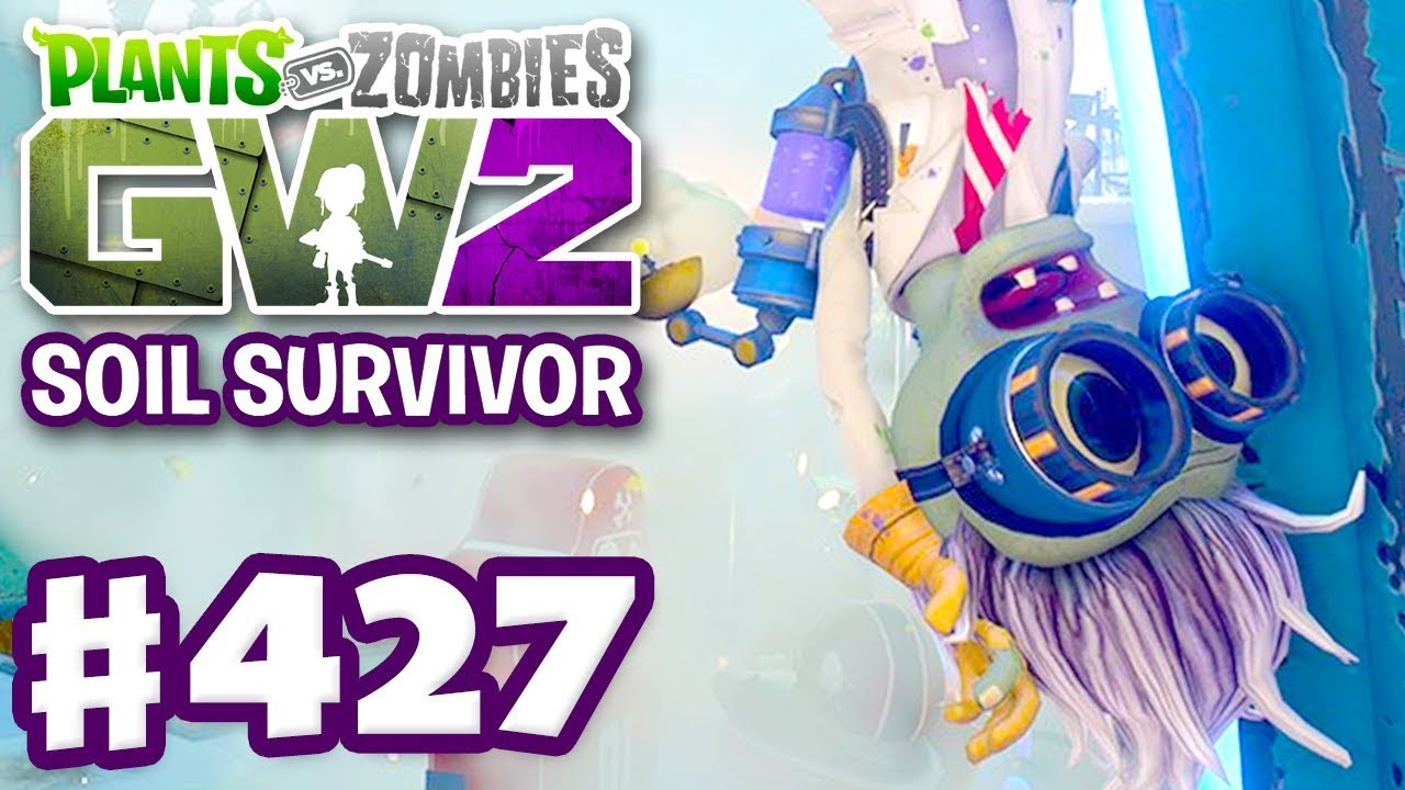 Hot Headed Rumble! - Plants vs  Zombies: Garden Warfare 2 - Gameplay Part  427 (PC)