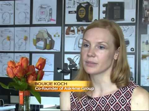 Dutch designers find success in China