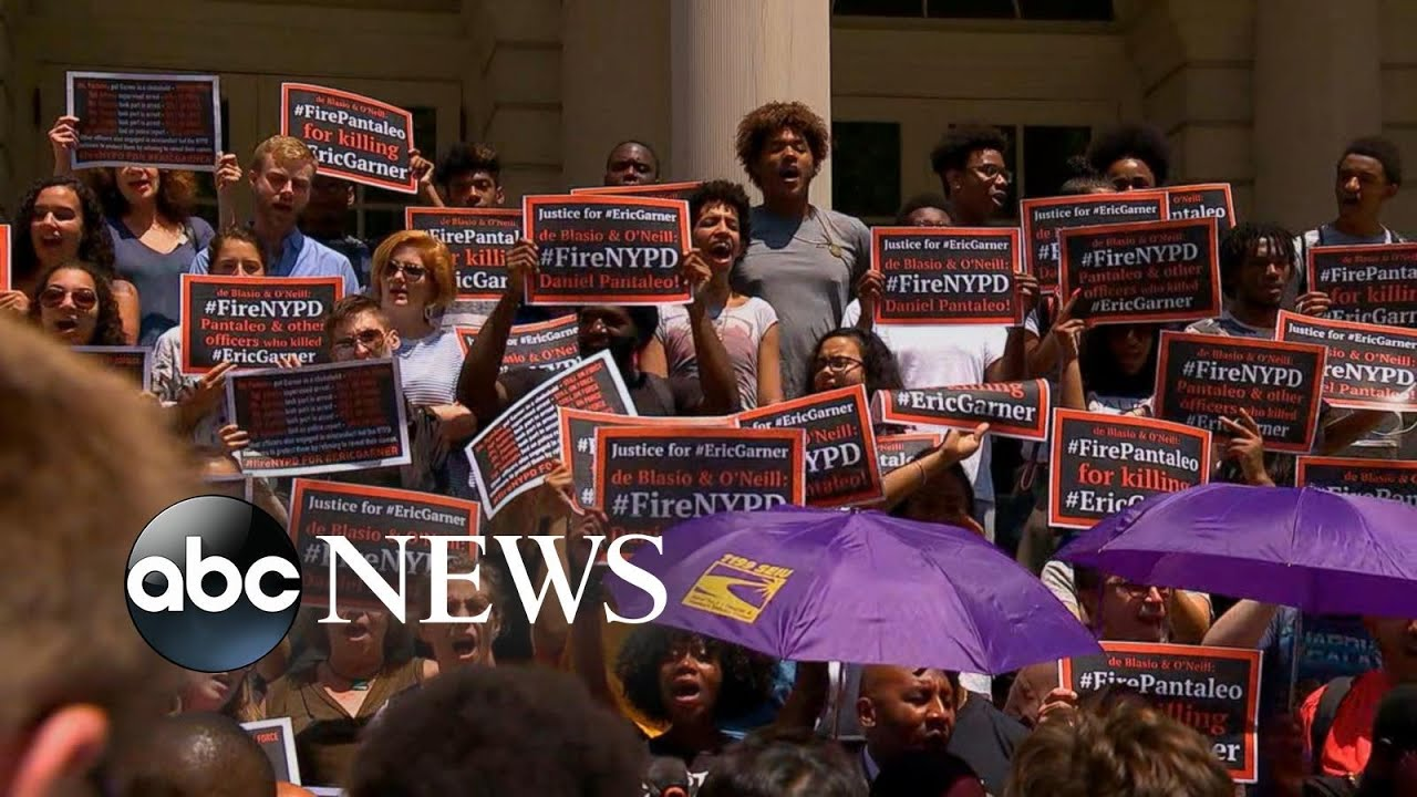 Why the Eric Garner Case Is Not Over