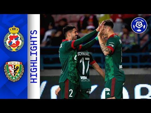 Wisla Slask Wroclaw Goals And Highlights