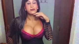 Video Big cock tranny free