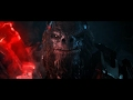Halo Wars 2 Atriox vs Spartans Fight Scene