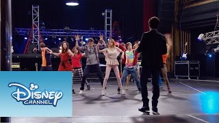 Supercreativa | Video Musical | Violetta