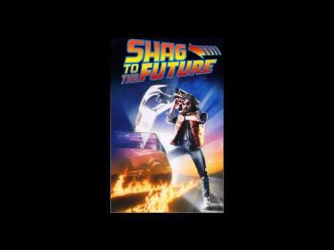 Shag - Shag To The Future (Instrumentals)