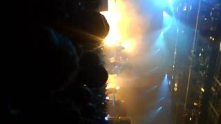 Intro / Outside Inside (The Streets Live @ The UEA in March, 2011)