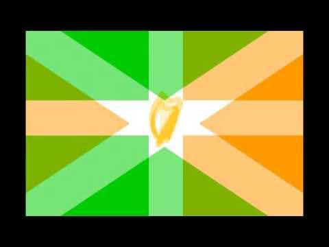 Alternate Flags Of Ireland