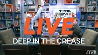 LoadingReadyLIVE Ep 43 - Deep in the Crease