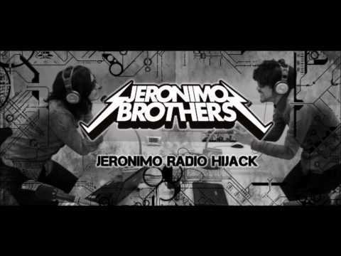 JERONIMO RADIO HIJACK 総集編 PART 2
