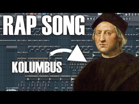 Rap Song - Merkzahlen für den Geschichtsunterricht (by OliverMusik)