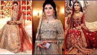red boutique dress, red dress boutique, pakistani bridal dresses 2017, red wedding dresses