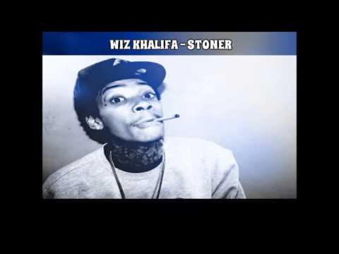 Wiz Khalifa - Stoner Remix ft. Rob Twizz
