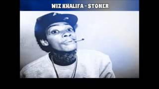 Wiz Khalifa - Stoner Remix ft. Rob Twizz