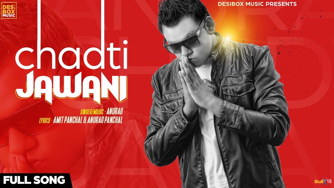 Chadti jawani (remix) song download shreekant krishnamurthy.