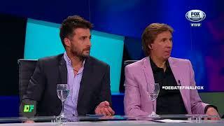 Dybala;es dificil jugar con Messi