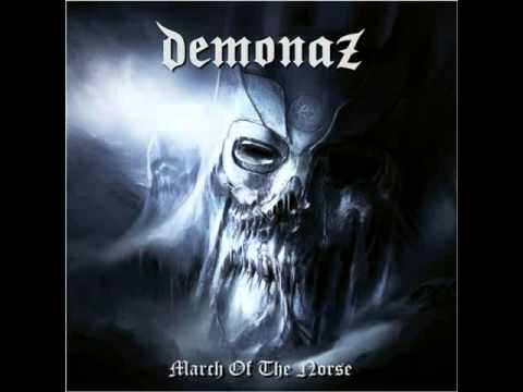 Demonaz-All Blackened Sky