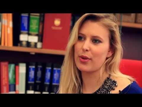 Elise, International Financial Law LLM